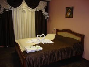 Fab Mini Hotel, Hotely  Moskva - big - 83