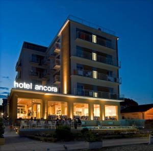 Hotel Ancora, Hotely  Lido di Jesolo - big - 68
