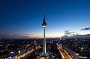 Park Inn by Radisson Berlin Alexanderplatz, Hotels  Berlin - big - 17