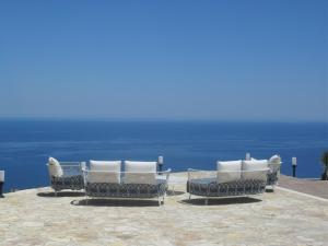 Antica Cascina Del Golfo, Hotels  Scopello - big - 82