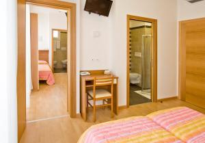 Hotel Ancora, Hotely  Lido di Jesolo - big - 8
