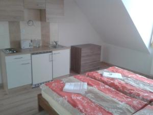 Delanta Apartment, Апартаменты  Чески-Крумлов - big - 2