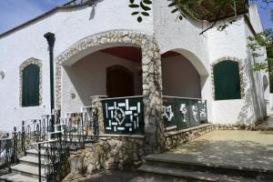 Villa Preola B&B