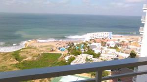 Ocean View, Ferienwohnungen  Playas - big - 9