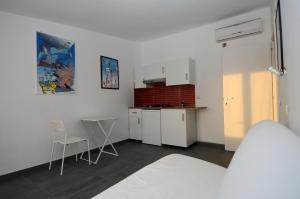 Accomodation Libertino, Penziony  Tropea - big - 19