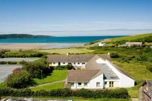 YHA Broad Haven, Hostels  Broad Haven - big - 1