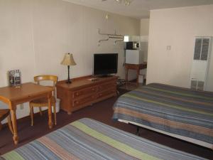 Wapiti Lodge, Motelek  Durango - big - 30