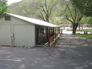 Wapiti Lodge, Motelek  Durango - big - 103