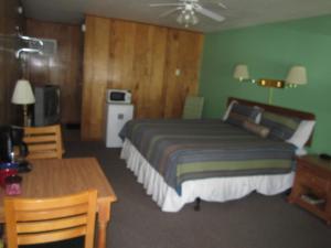 Wapiti Lodge, Motelek  Durango - big - 32