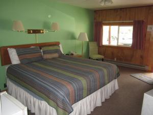 Wapiti Lodge, Motelek  Durango - big - 33