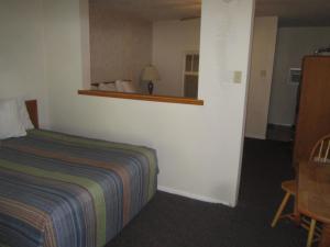 Wapiti Lodge, Motelek  Durango - big - 34