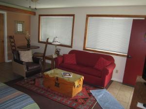 Wapiti Lodge, Motelek  Durango - big - 37