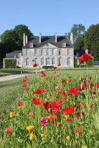 Chambres d'Hôtes Château de Martragny