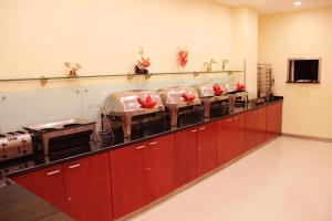 Hanting Express Nanchang Bayi Square Branch, Hotel  Nanchang - big - 22