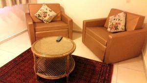 Arazim Hotel, Hotels  Metulla - big - 9