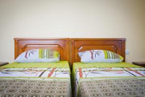 Palma Hotel, Отели  Чакви - big - 14