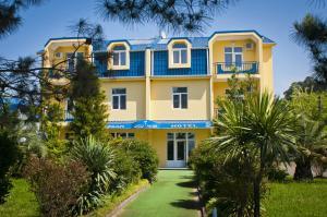 Palma Hotel, Отели  Чакви - big - 44