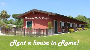 Residence Centro Benigni - abcRoma.com