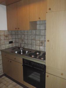 Müllnerhaus, Апартаменты  Мильстат - big - 16