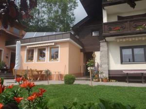 Müllnerhaus, Апартаменты  Мильстат - big - 21
