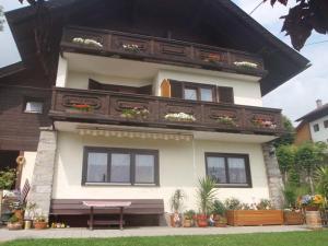 Müllnerhaus, Апартаменты  Мильстат - big - 22