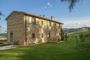 Ca' Lupino, Farmházak  Urbino - big - 34