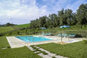 Ca' Lupino, Farmházak  Urbino - big - 13