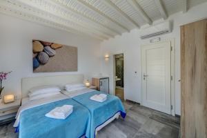 Makis Place, Residence  Tourlos - big - 15