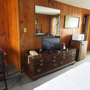 Blue Sky Motel, Motely  Gettysburg - big - 7