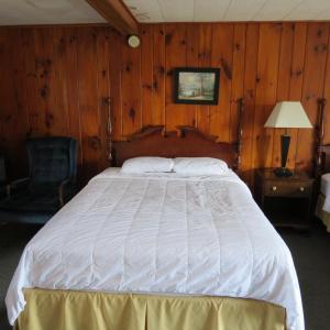 Blue Sky Motel, Motely  Gettysburg - big - 21