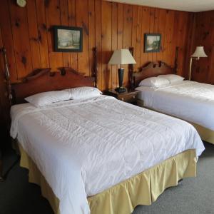 Blue Sky Motel, Motely  Gettysburg - big - 6