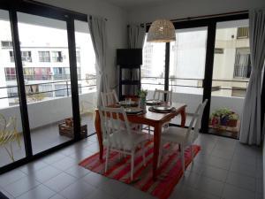 Apartamentos Diagonal, Appartamenti  La Plata - big - 11