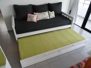 Apartamentos Diagonal, Appartamenti  La Plata - big - 9