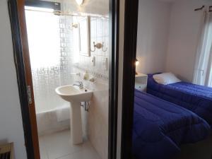 Apartamentos Diagonal, Appartamenti  La Plata - big - 7