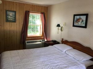 Blue Sky Motel, Motely  Gettysburg - big - 5