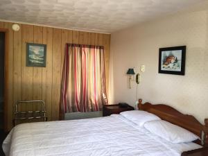 Blue Sky Motel, Motely  Gettysburg - big - 4