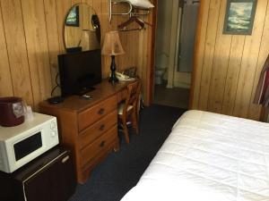 Blue Sky Motel, Motely  Gettysburg - big - 3