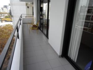 Apartamentos Diagonal, Appartamenti  La Plata - big - 4
