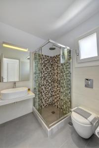 Makis Place, Residence  Tourlos - big - 20