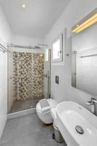 Makis Place, Residence  Tourlos - big - 28