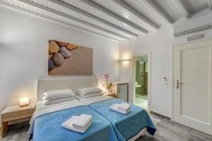 Makis Place, Residence  Tourlos - big - 29