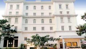 The Avenue Center Hotel, Hotels  Cochin - big - 11