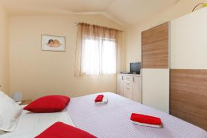 Apartment Gold, Appartamenti  Trogir - big - 16