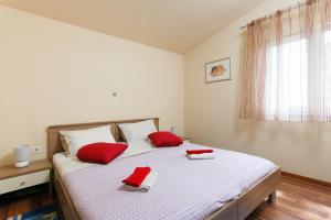 Apartment Gold, Appartamenti  Trogir - big - 14