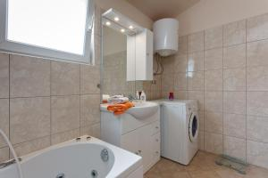 Apartment Gold, Appartamenti  Trogir - big - 13