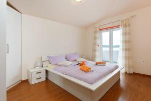 Apartment Gold, Appartamenti  Trogir - big - 9