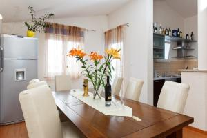 Apartment Gold, Appartamenti  Trogir - big - 7
