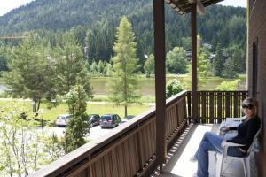 Hotel Cristallago, Hotels  Seefeld in Tirol - big - 45