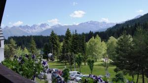 Hotel Cristallago, Hotels  Seefeld in Tirol - big - 48