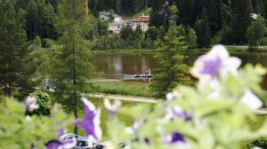 Hotel Cristallago, Hotels  Seefeld in Tirol - big - 44